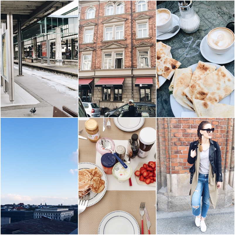 3 Tage in München