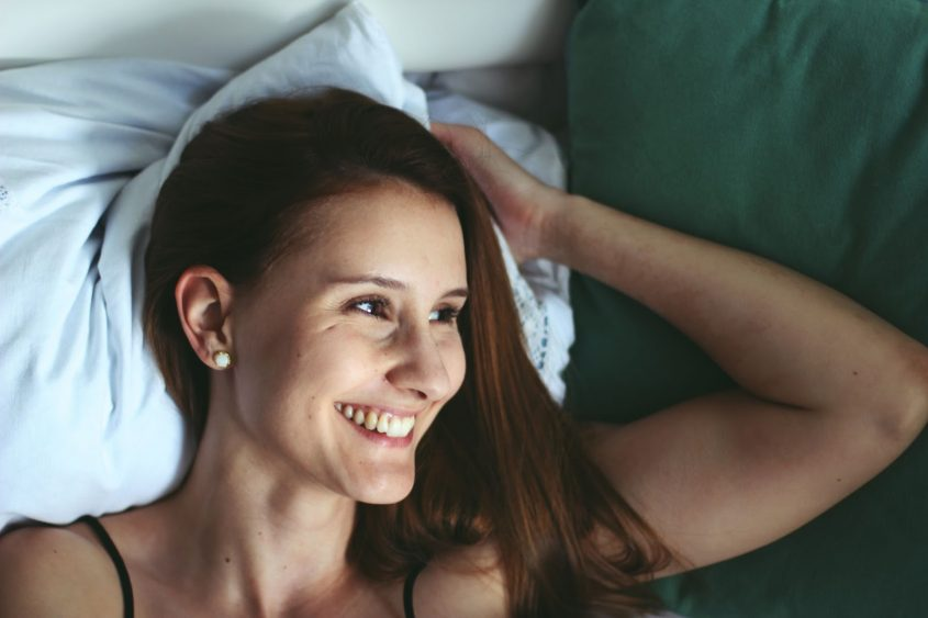 Werbliche Sonderveröffentlichung: 5 Tipps für einen erholsamen Schlaf