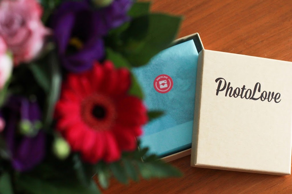 Mein Leben in Polaroids mit PhotoLove