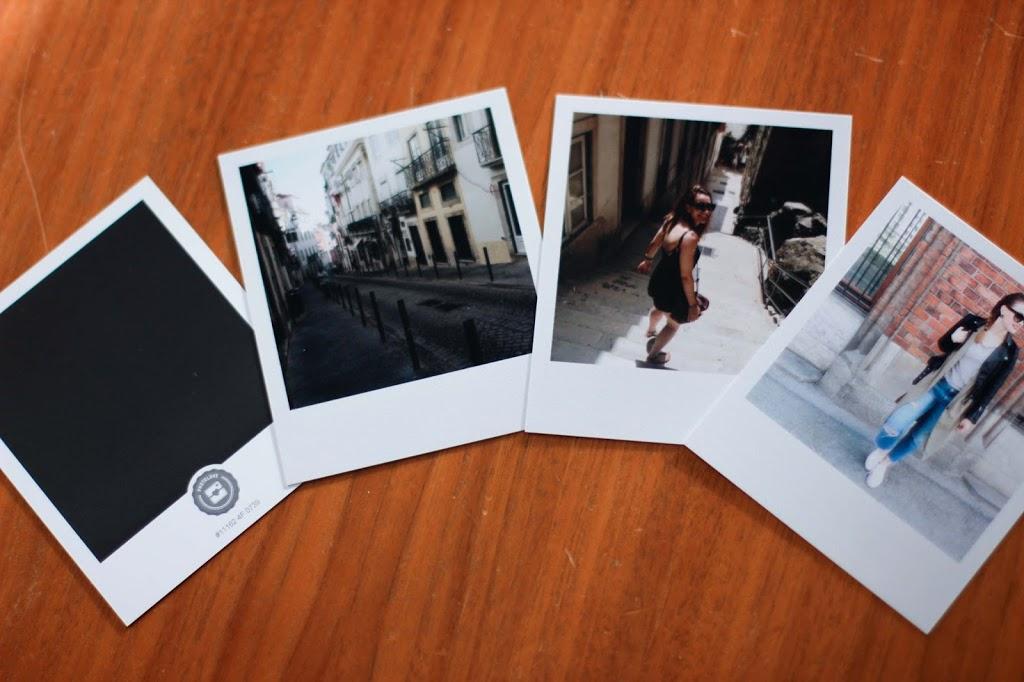 Polaroids von PhotoLove