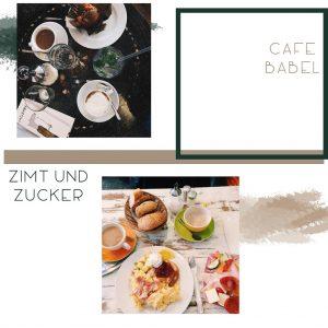 Breakfast Club: Stuttgarts Cafés - Teil 1