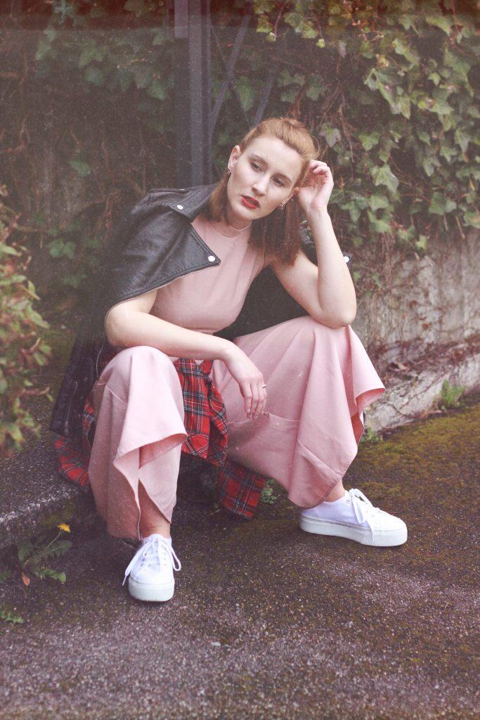 Outfit: Schicke Kleidungsstücke im Alltag kombinieren