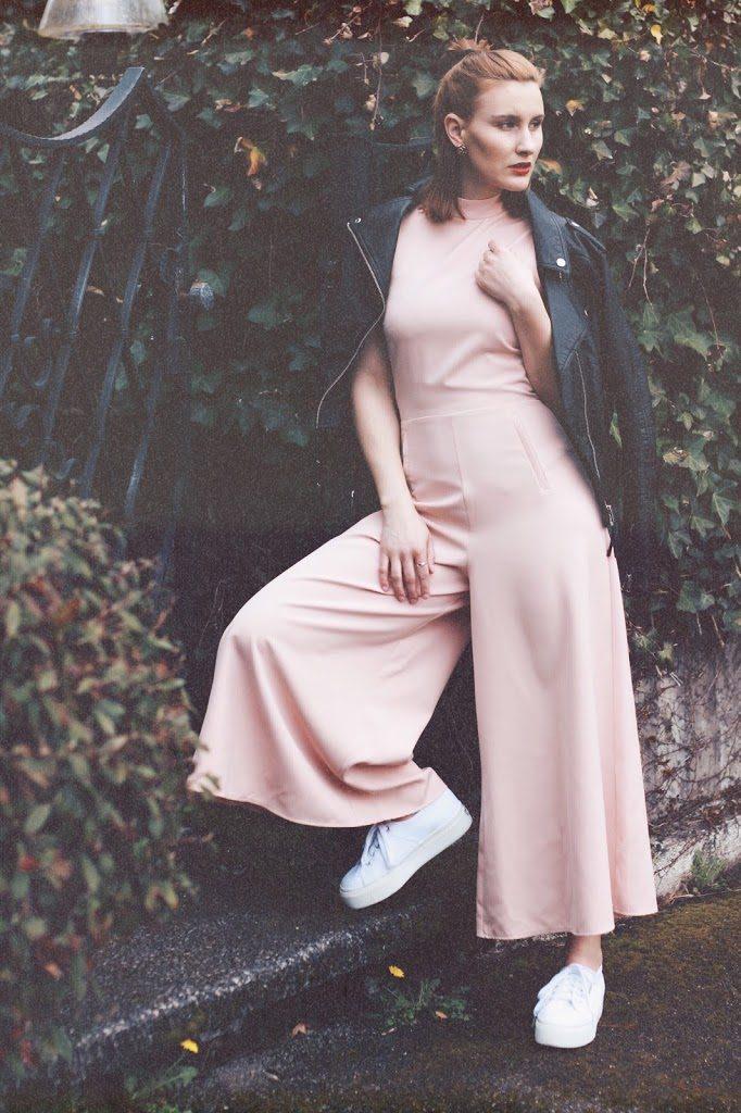 Schicke Outfits alltagstauglich tragen