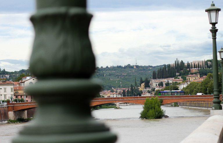 When in Verona - Das war mein Traum.