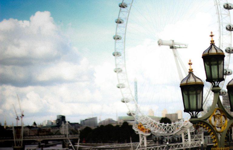 Silvester Beitrag: London Urlaub - ich habe meinen Traum erfüllt