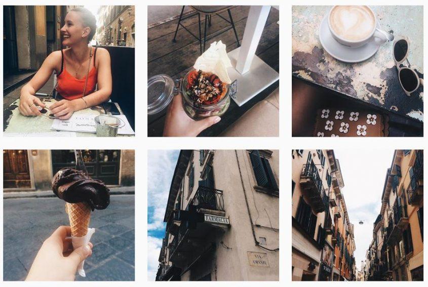 Silvester Beitrag: Erinnerungen aus Verona und der Toskana
