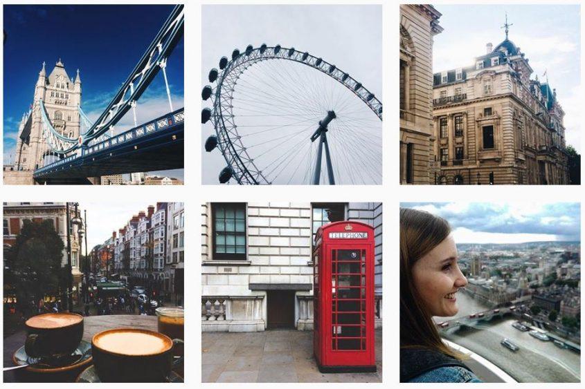 Silvester Beitrag: Erinnerungen aus London