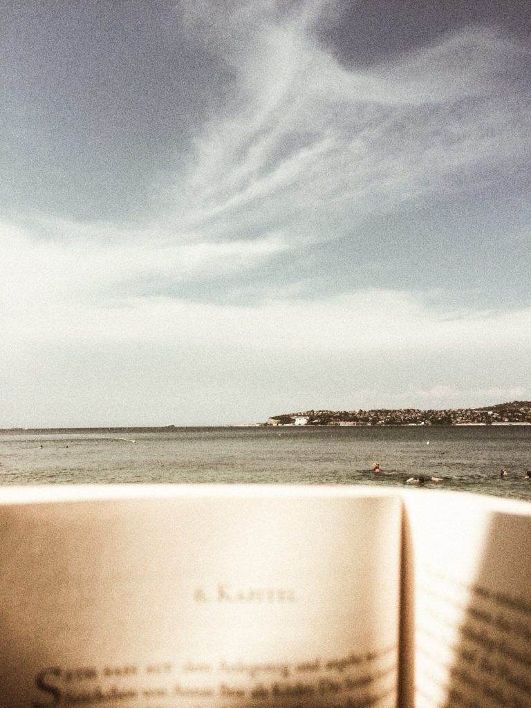 Writing: Wie es sich anfühlt, wenn dir das Leben Herausforderungen schickt