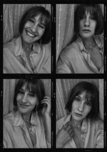 Anika Schuppert - Ueber mich - wespeakinsilence - blog